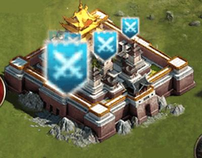 天地の如く 城マーク3