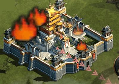 天地の如く 城マーク4