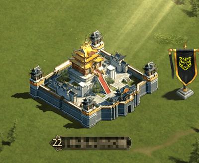 天地の如く 王城2